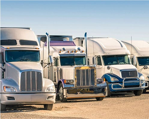 Alma's Trucking Incorporated